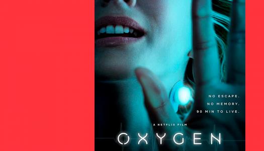 Oxigénio: a aliança entre a ciência e o suspense