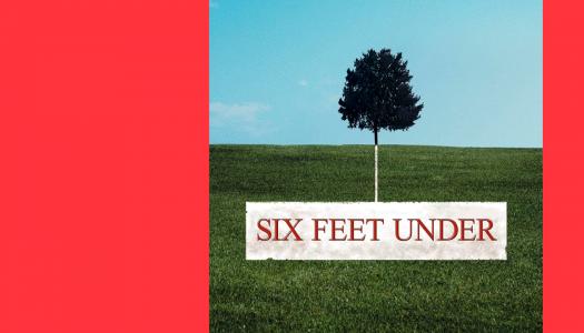 #Arquivo | Sete Palmos de Terra: uma comédia de morte