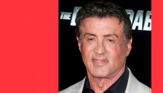 #Perfil   Sylvester Stallone: depois da tempestade vem Rocky e Rambo