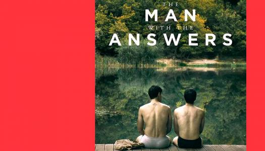 The Man With The Answers: a representação de uma vida em 85 minutos