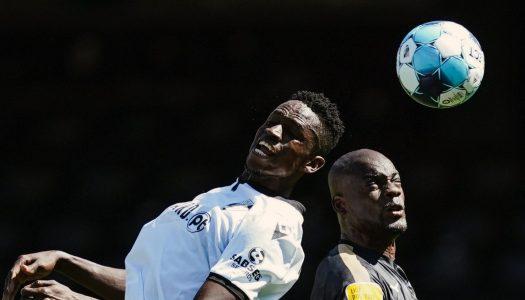 Vitória SC perde frente ao Portimonense na estreia na Liga Bwin