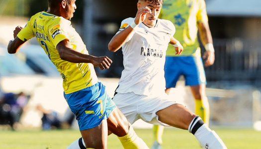 FC Famalicão mantém série de derrotas na Liga Bwin