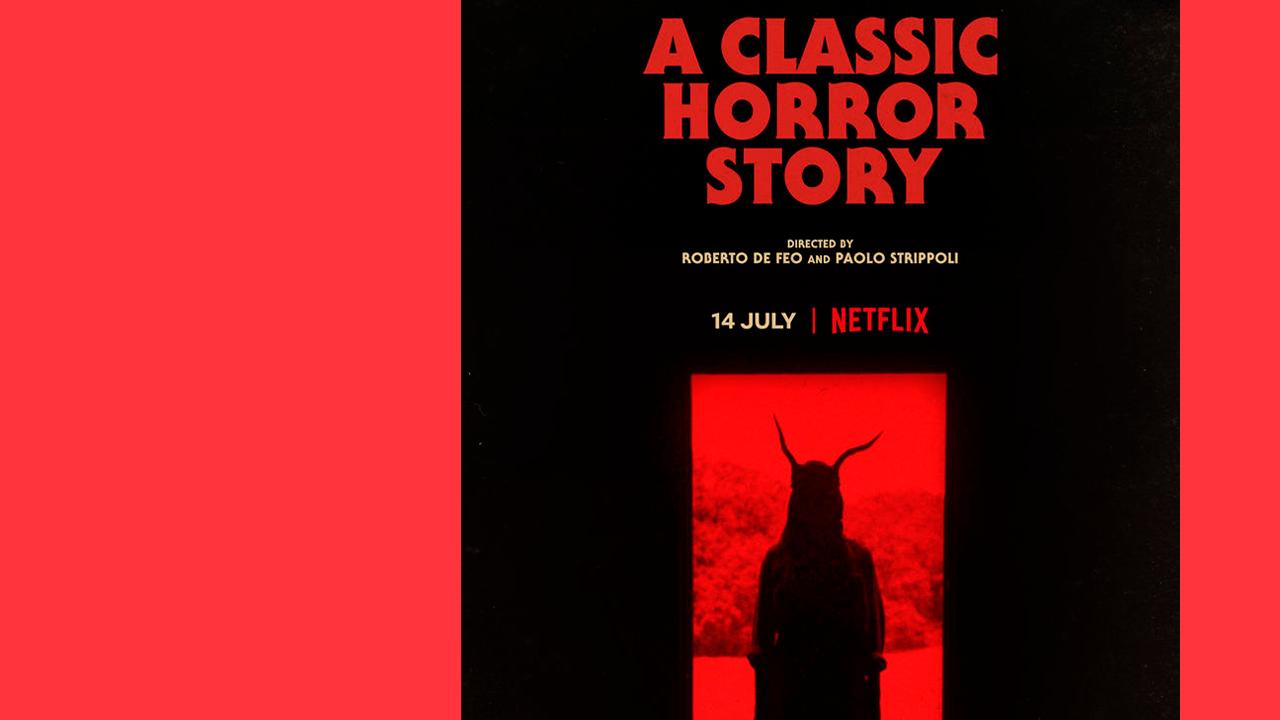 A Classic Horror Story: de típico a surpreendente