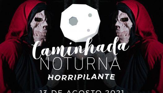 """Póvoa de Lanhoso prepara """"Caminhada Noturna Horripilante"""""""