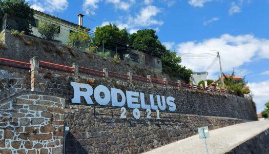 Rodellus 2021: a desbrava continua!