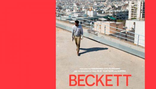 Beckett: a ilusão de bom