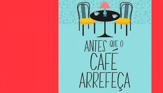 Antes que o Café Arrefeça: a decisão de voltar ao passado