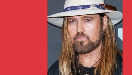 #Perfil| Billy Ray Cyrus: o ícone do Country