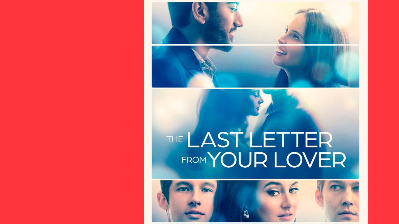 A Última Carta de Amor: nunca é tarde para ser feliz
