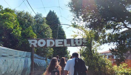 Rodellus 2021: último dia de desbrava!