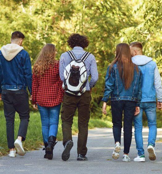 saúde mental dos jovens