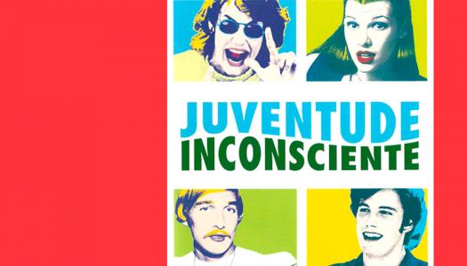 #Arquivo | Juventude Inconsciente: 24 horas antes das férias