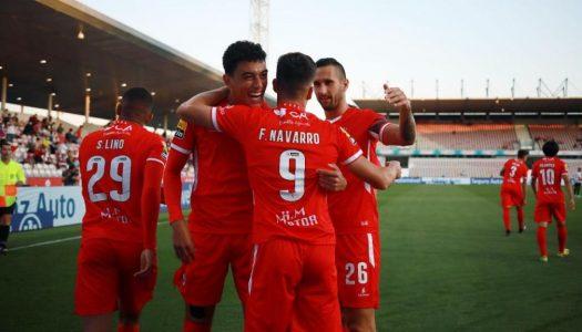 Gil Vicente FC vence Boavista de forma clara no arranque da Liga Bwin
