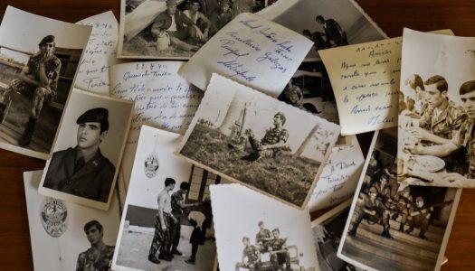 60 anos da Guerra Colonial. Entre as brumas da memória