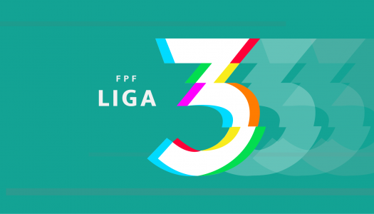 Liga 3: Golo ao cair do pano garante vitória da AD Fafe frente ao Pevidém SC