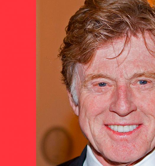 #Perfil   Robert Redford: Uma lenda de Hollywood