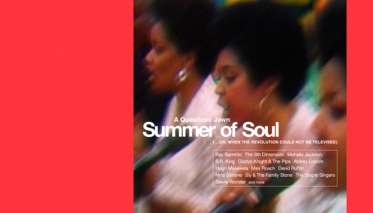Summer of Soul: uma omissão histórica