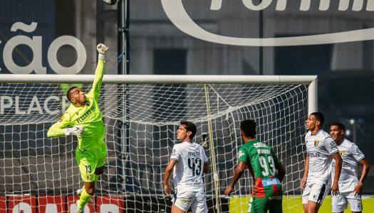 FC Famalicão empata e continua sem vencer no campeonato