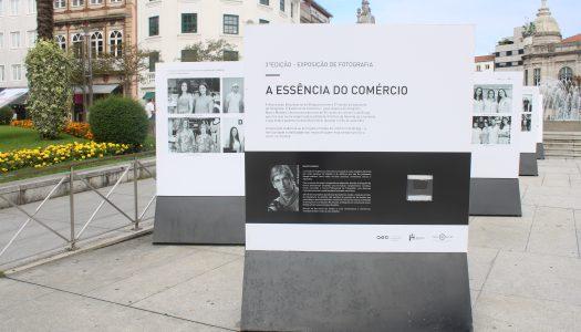 Avenida Central recebe rostos do comércio de Braga