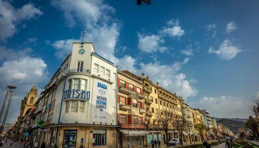 Braga desenvolve nova edição do Concurso Municipal de Fotografia