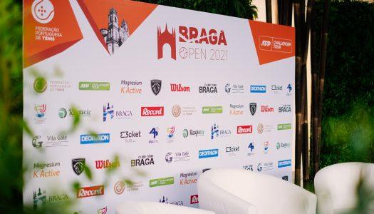 Terceira edição do Braga Open regressa com público nas bancadas