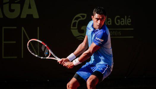 Quatro portugueses afastados do Braga Open na primeira ronda