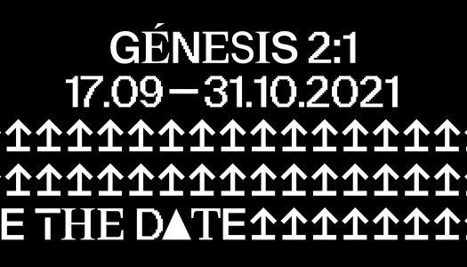"""""""Génesis"""" volta a ser tema dos Encontros da Imagem"""
