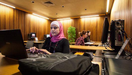 UMinho promove sessão de acolhimento para os novos estudantes internacionais