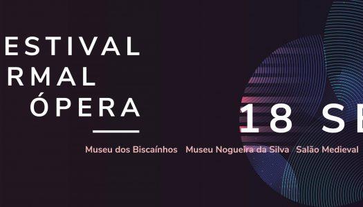 Braga recebe Festival Informal de Ópera com estreia de quatro peças