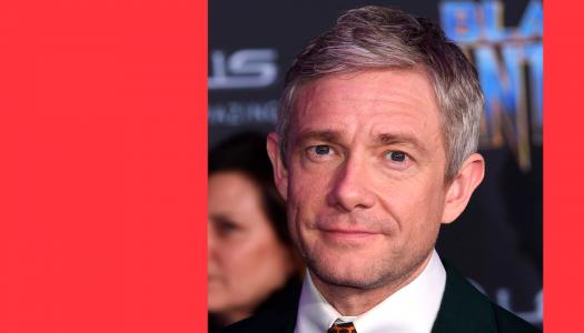 #Perfil | Martin Freeman: há sempre lugar para o talento