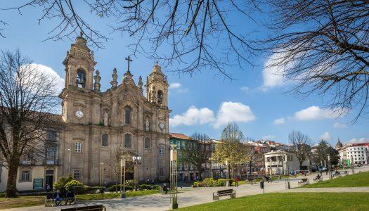 Braga recebe Galardão Bandeira Verde ECOXXI 2021