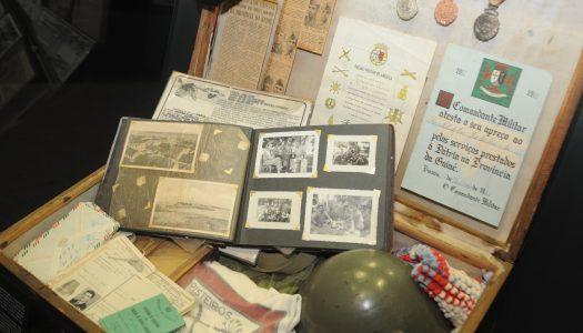 Museu de Famalicão recebe Colóquio sobre a Guerra Colonial