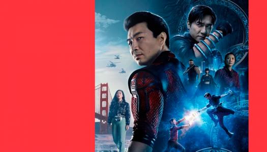 Shang-Chi e a Lenda dos Dez Anéis: comédia, ação coreografada e uma pitada de Marvel
