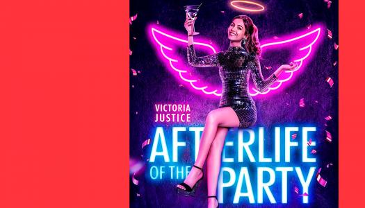 Afterlife of the Party: uma comédia diferente
