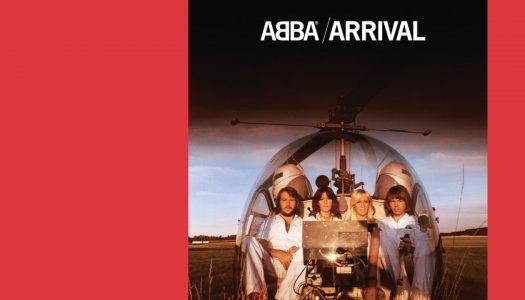#Arquivo | Arrival: a chegada de ABBA às luzes da ribalta