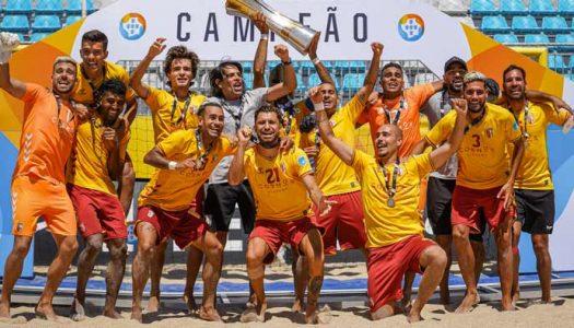 SC Braga vence Taça de Portugal e concretiza dobradinha
