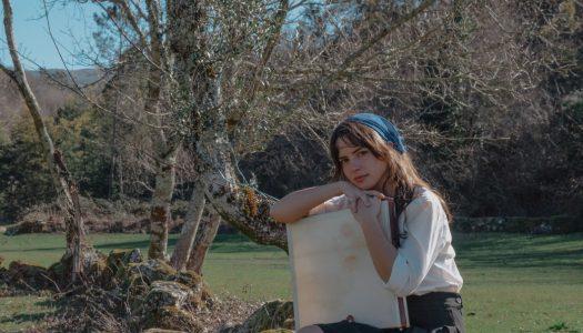 """""""Moldura"""": a infância cantada de Filipa Torres"""
