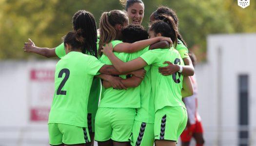 Lank FC Vilaverdense soma segunda vitória na Liga BPI frente ao Valadares Gaia