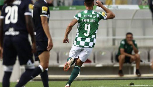 Moreirense FC X FC Famalicão (Destaques)