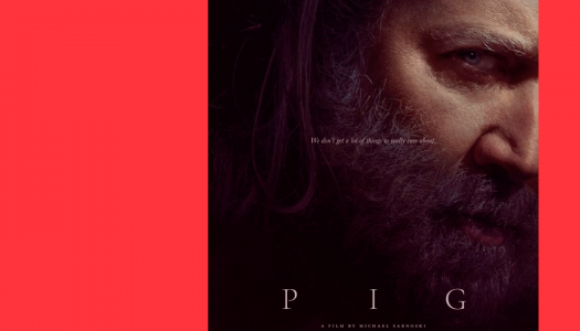 Pig: a revelação do ano