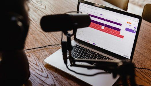 Dia Mundial do Podcast: Conhece podcasters da UMinho