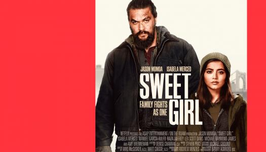 Sweet Girl: um plot twist fenomenal