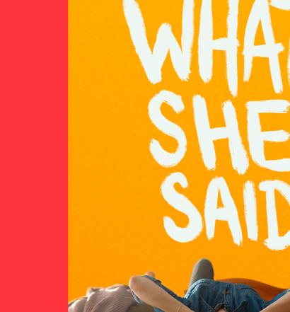 What She Said: como (não) ajudar para não sufocar