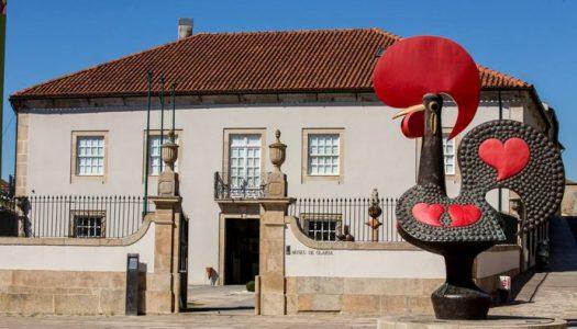 """Museu de Olaria de Barcelos recebe exposição """"Bonecreiro"""""""