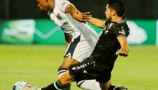 Vitória SC sai vitorioso em dérbi minhoto frente ao FC Famalicão