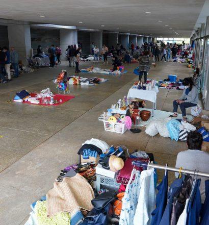 Mercado da segunda mão Guimarães