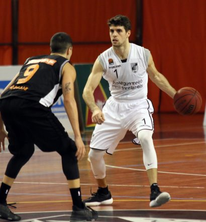 basket vitória sc