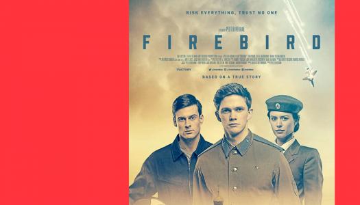 Firebird: um cliché que desassossega