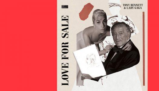 Love for Sale: o jazz ainda cá está