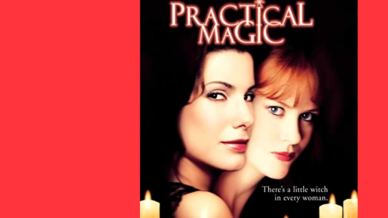 #Arquivo | Magia e Sedução: uma fantasia remota